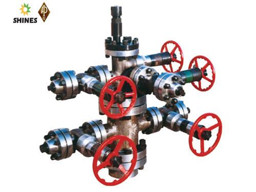 Jiangsu Shuangxin Petroleum Machinery Co., Ltd.